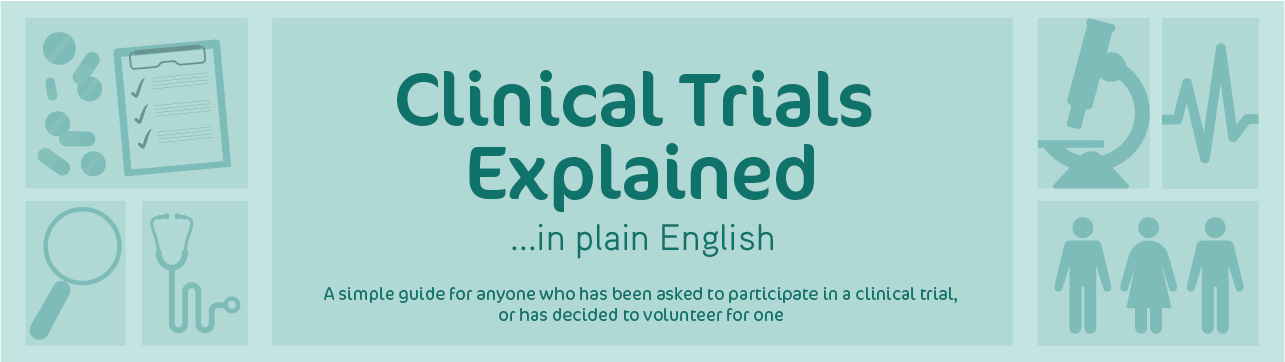 Answering your questions about clinical trials